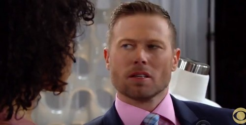 The Bold and the Beautiful Spoilers: UPDATE - Jacob Young Fired From Full-Time Role – B&B Takes Actor Off Contract