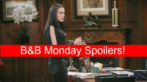 The Bold and the Beautiful (B&B) Spoilers: Sasha Hurt by Nicole, Friendship Crumbles – Carter's Advice Gives Zende Pause