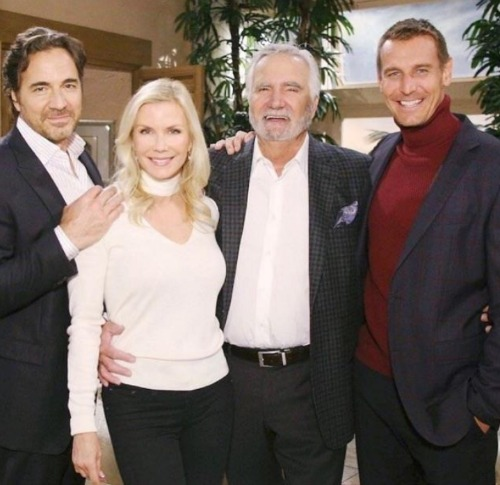 The Bold and the Beautiful Spoilers: Brooke Needs More Time – Bill Hoping For Reunion, Will It Happen?