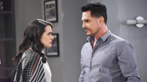 The Bold and the Beautiful Spoilers: Sheila Frames Quinn for Bill's Attempted Murder – Shocking Twists Ahead for Fierce Enemies