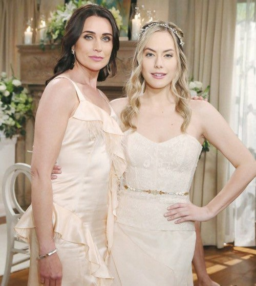 The Bold and the Beautiful Spoilers: B&B Summer Preview – Sneaky Plans, Dropped Bombs and Romantic Fireworks