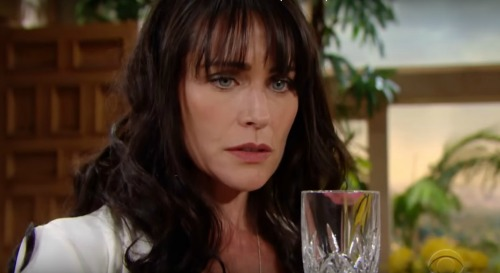 The Bold and the Beautiful Spoilers: Quinn Becomes Green-eyed Jealous Monster, Threatens Katie - Eric Reacts