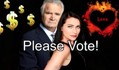 'The Bold and the Beautiful' Spoilers: Does Quinn Just Want Money and Power or Is She Really in Love with Eric?