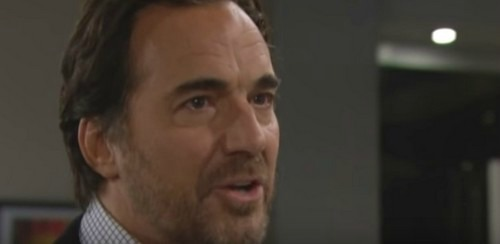 The Bold and the Beautiful Spoilers: Ridge Breaks the Law For Revenge On Bill