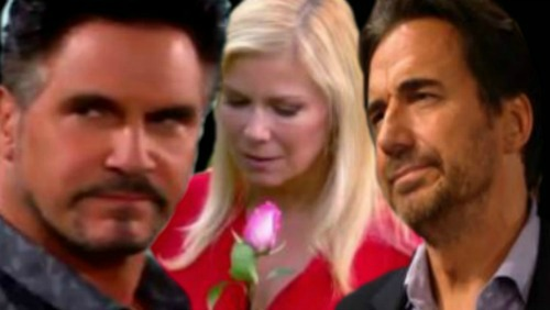 The Bold and the Beautiful Spoilers: Bill Gives Up on Steffy, Brooke's Marriage to Ridge Crumbles – Another Chance for Brill?