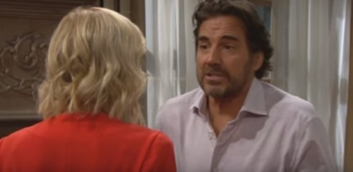 The Bold and the Beautiful Spoilers: Tuesday, December 5 - Thorne's Move Ignites Jealous Rage for Ridge