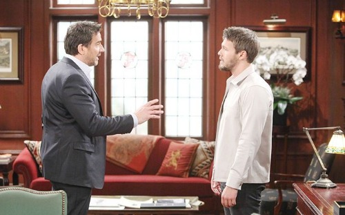 The Bold and the Beautiful Spoilers: Lope Wedding Battle Between Brooke and Ridge, Couple Split?