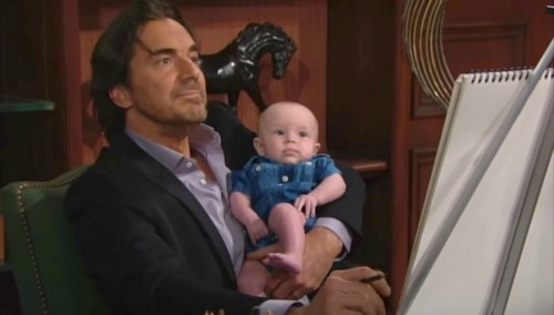 The Bold and the Beautiful Spoilers: Douglas' Real Father Revealed In Paternity Shocker - B&B Casting Call For Thomas Forrester