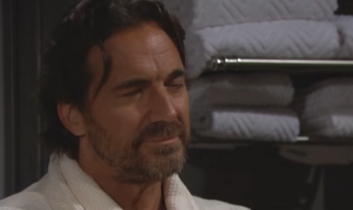 The Bold and the Beautiful Spoilers: Quinn Orders Ridge to Stop Flirting, Ivy Observes Steamy Session