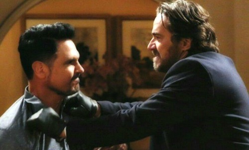 The Bold and the Beautiful Spoilers: Ridge Arrested, Looks Awfully Guilty – But Bill's Attempted Murderer Remains On The Loose