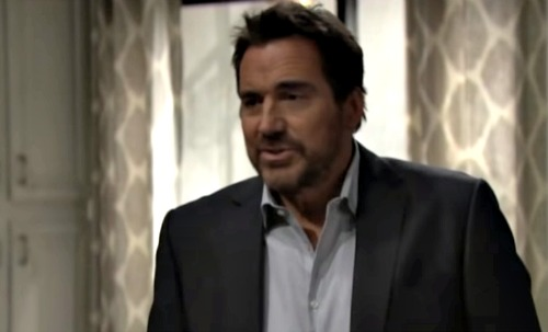 The Bold and the Beautiful Spoilers: Ridge and Brooke Conflict Breaks Out Over Steffy and Hope