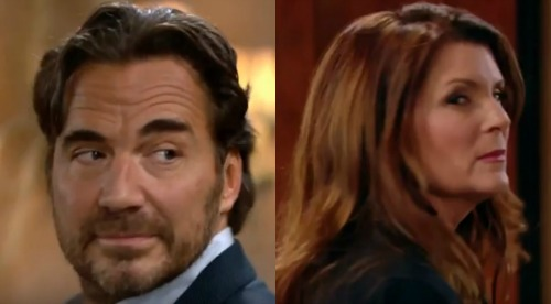 The Bold and the Beautiful Spoilers: Ridge Hired Sheila to Kill Bill – Shocking Twist Reveals Deadly Duo?