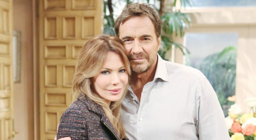 The Bold and the Beautiful Spoilers: Update - Ridge and Taylor Bond Over Hatred Of Bill - Form Alliance For Steffy