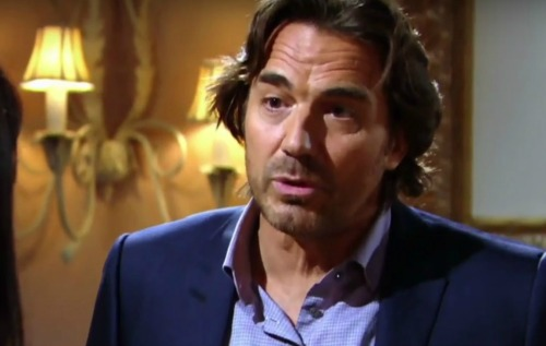 The Bold and the Beautiful Spoilers: Quinn Sleeps With Ridge - Ridge Seduces Quinn, Crushes Eric With Cheating Scandal