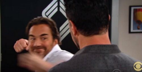 The Bold and the Beautiful Spoilers: Revenge Goes Too Far - Bill Rushed to Hospital Emergency