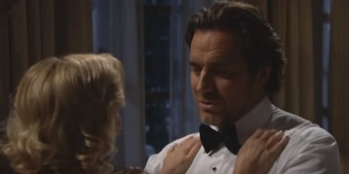 The Bold and the Beautiful Spoilers: Monday, February 12 - Wyatt Shocks Katie by Breaking Things Off