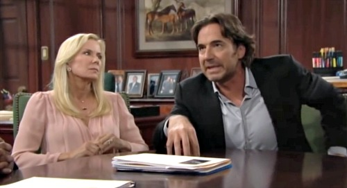 The Bold and the Beautiful Spoilers: Steffy Wants Liam To Come Back – Ridge Rants To Forresters Over Quinn's Power