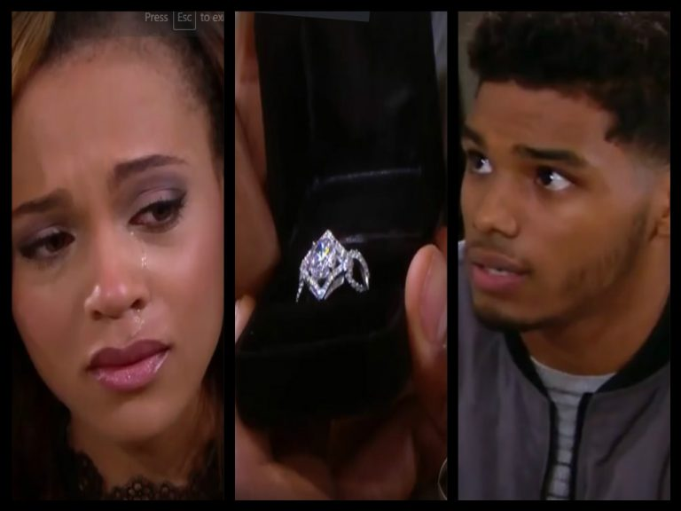 The Bold and the Beautiful Spoilers: Nicole Leans on Carter To Move Past Zende Breakup - Love Connection Grows, New Super Couple