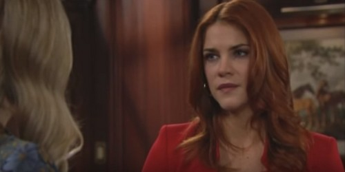 The Bold and the Beautiful Spoilers: Hope Is Liam's Rebound, Gets Her Heart Broken