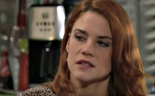 The Bold and the Beautiful Spoilers: Wednesday, January 24 - Hope Pushes Steffy to Fight for Liam – Sally and Darlita Get Sneaky