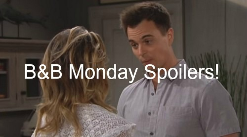 The Bold and the Beautiful (B&B) Spoilers: Flashbacks Reveal Dark Past of Quinn's Childhood – Steffy Considers Life with Wyatt