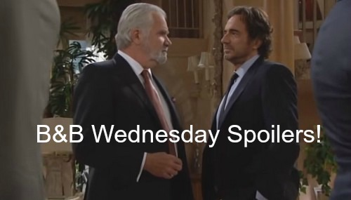 The Bold and the Beautiful (B&B) Spoilers: Eric Tries to Ease Thanksgiving Tension – Vivienne Stirs Up Kitchen Conflict