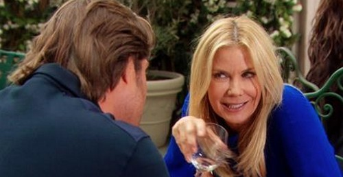 'The Bold and the Beautiful' Spoilers: Drunk Brooke Traps Deacon - Wyatt Lambastes Unhappy Quinn