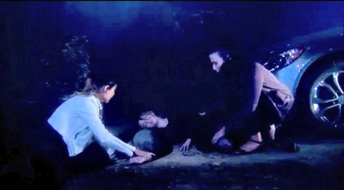 The Bold and the Beautiful Spoilers: Thorne's Bitter Over Aly's Death - Resents Ridge and Steffy