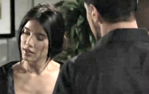 The Bold and the Beautiful Spoilers: Monday, May 7 – Bill Trashes Liam, Promises Steffy True Love – Hope Makes a Vow to Liam