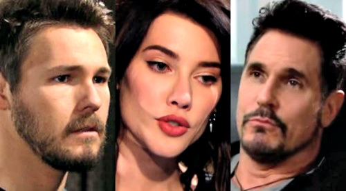The Bold and the Beautiful Spoilers: Steffy, Hope, and Liam Move Forward – Different Dramas, New Storylines Lie Ahead