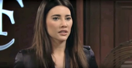 The Bold and the Beautiful Spoilers: Pam Schemes Against Quinn – Steffy Gets Emotional With Wyatt – Zende Wants Another Chance