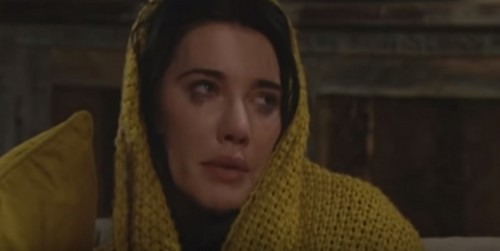 The Bold and the Beautiful Spoilers: Wednesday, January 17 - Bill Gets Close To Desperate Steffy - Thorne Snubbed By Elated Ridge