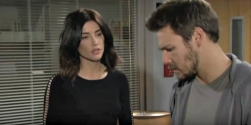 The Bold and the Beautiful Spoilers: Hope's Fake Front Covers Her Game – Liam Shuns Steffy After Marriage Proposal News