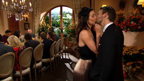 'The Bold and the Beautiful' Spoilers: Wyatt Fights to Win Back Steffy – Liam's Love Life at Risk