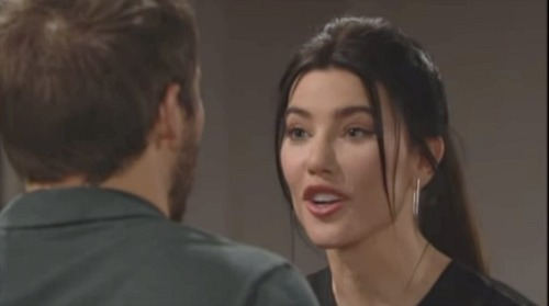 The Bold and the Beautiful Spoilers: Liam and Steffy Can't Fight Destiny – Wyatt Emerges as Heartbroken Hope's New Man