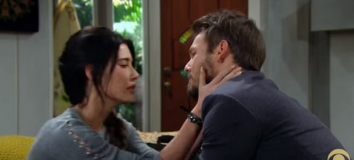 The Bold and the Beautiful Spoilers: Liam Catches Pregnant Steffy in a Dangerous Lie