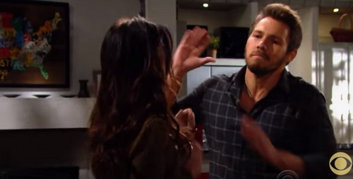 The Bold and the Beautiful Spoilers: Liam Reunites with Steffy for Baby's Sake – Bill Paternity Twist Destroys Steam Forever