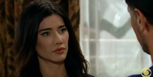 The Bold and the Beautiful Spoilers: Liam Takes Spencer Publications – Bill Takes Steffy To Bed, Pregnancy Shocker Results
