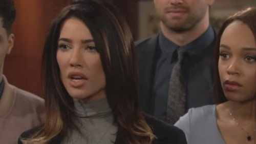 The Bold and the Beautiful Spoilers: Are You Team Steffy or Team Sally?