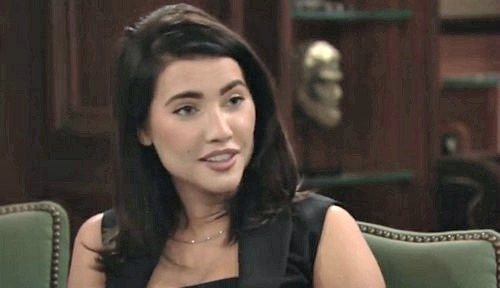 'The Bold and the Beautiful' Spoilers: Steffy Asks About Eric's Mystery Woman - Quinn Winds Up in Monte Carlo