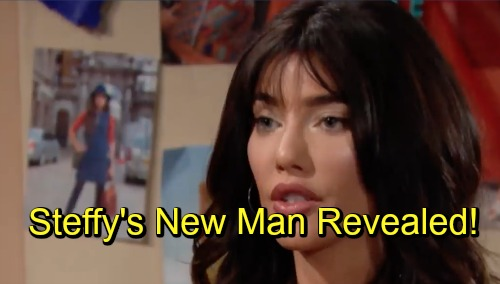 The Bold and the Beautiful Spoilers: Steffy's New Man Revealed - See Five Hot Possibilities