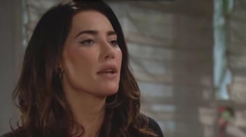 'The Bold and the Beautiful' Spoilers: Wyatt Torn Between Saving Marriage and Helping Quinn – Ivy Pushes Liam to Let Steffy Go