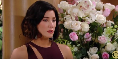 The Bold and the Beautiful Spoilers: Week of February 5 - Ridge and Brooke Wedding Brings Shockers, Drama and a Big Return