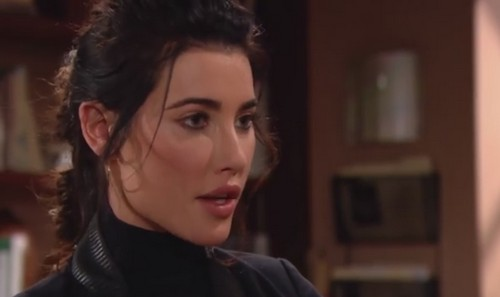 The Bold and the Beautiful Spoilers: Will Thomas Trade Bosses - Abandon Forrester and Work For Spectra?