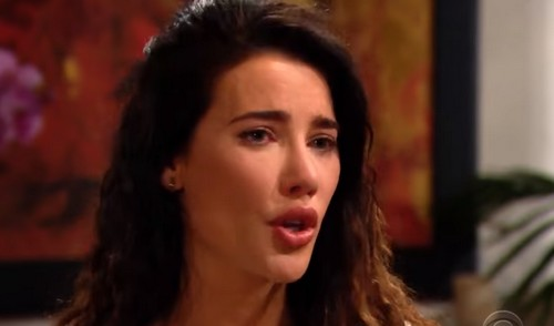 The Bold and the Beautiful Spoilers: Steffy Forces Hope to Admit Love for Liam – Hope's Surprising Sacrifice Changes Everything