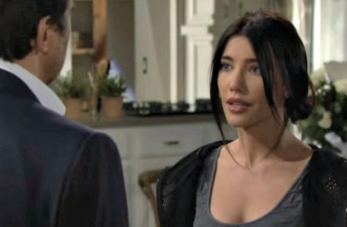 The Bold and the Beautiful Spoilers: Friday, May 4 – Liam Delivers Shocking News to Hope – Steffy Updates Livid Ridge