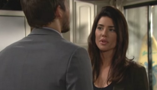 The Bold and the Beautiful Spoilers: Sally Seduces Liam After Thomas Romance Blows Up – Steffy Enraged by Sally the Homewrecker?