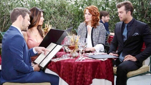 The Bold and the Beautiful Spoilers: Quinn Fears Sheila's Evil Agenda – Steffy Spews Accusations at Sally – Katie Denies Guilt
