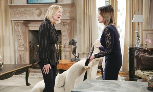 The Bold and the Beautiful Spoilers Next 2 Weeks: Flo Decides Wyatt Should Hear Beth Shocker – Steffy Trick Infuriates Brooke