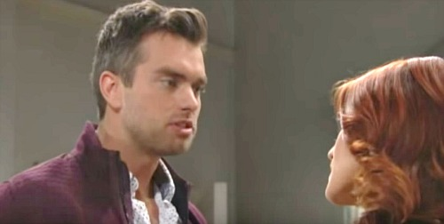 "General Hospital Spoilers: Tuesday, March 13 – Liz Demands Answers, Asks If Franco Tried to Kill Drew – Nelle Provokes Carly's Fury General Hospital (GH) spoilers for Tuesday, March 13, tease that Liz (Rebecca Herbst) will want the truth from Franco (Roger Howarth). She'll ask if he tried to kill Drew (Billy Miller) when they were kids. Franco may admit that his memory's a little fuzzy, but he just can't believe he set out to harm Drew that day. He'll insist that Jim Harvey (Greg Evigan) is lying about the details. Meanwhile, Oscar (Garren Stitt) will get a visitor. General Hospital spoilers state that Michael (Chad Duell) will pop in for updates. Josslyn (Eden McCoy) will think it's nice of her brother to check on Oscar, but she'll suspect he's actually there to see Nelle (Chloe Lanier). Michael will probably sense that there's some optimism in Josslyn's voice. He may want to set her straight about strictly co-parenting with Nelle. Michael's doing his best to avoid falling into Nelle's trap again. Speaking of Nelle, she'll face off with Carly (Laura Wright) in Tuesday's episode. General Hospital spoilers say Nelle will manage to push Carly's buttons as usual. Carly won't be pleased to learn that Nelle's living at the Quartermaine mansion. Nelle will insist that this is a good thing. She'll argue that out of something really tragic came something really wonderful. Nelle will remind Carly that her baby is part of the Quartermaine family and that means she's becoming part of it, too. Back at GH, Curtis (Donnell Turner) will hope his release is imminent. He'll turn to Jordan (Vinessa Antoine) for some positive news. Curtis will undoubtedly get out of that hospital bed soon, but he'll still have some legal matters to take care of. Jim Harvey (Greg Evigan) was adamant that Curtis should face charges for breaking in and stealing his plans. At Julian's (William deVry) pub, some conflict will bubble up. As Julian and Alexis (Nancy Lee Grahn) sit across from him, it sounds like Ned (Wally Kurth) will rant about not being welcome there. He might suggest that Julian's bitter about his name being dragged through the mud during the election. Of course, Julian also hates that Alexis lost the race for mayor. He knows how much she wanted to win. ""Ted"" was already one of Julian's least favorite people, so making Alexis a loser only made things worse. Later, Finn (Michael Easton) will give Alexis a call. He'll join her at Charlie's, which will turn out to be a huge mistake. General Hospital spoilers say Finn will punch Julian at some point this week, so an arrest is coming up. We'll keep you posted as other GH info emerges. Stay tuned to the ABC soap and don't forget to check CDL often for the latest General Hospital spoilers, updates and news."